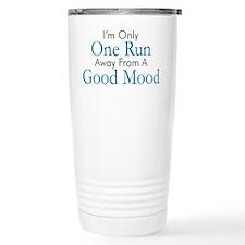 Cool Running Travel Mug