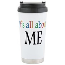 Cute Unique it Travel Mug