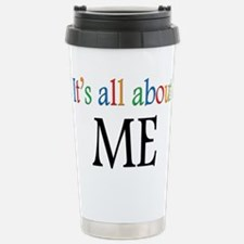 All about Travel Mug