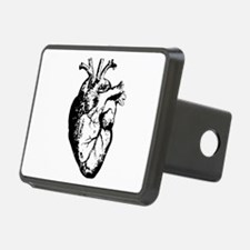 Heart Hitch Cover