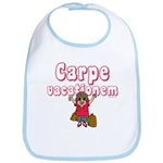 Carpe Vacationem f Bib