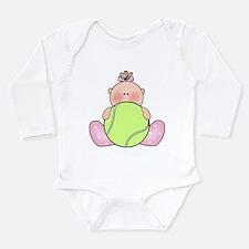 Cool Cool kids Long Sleeve Infant Bodysuit