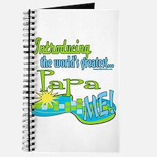 Best Papa Journal