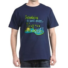 Best Papa T-Shirt