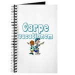 Carpe Vacationem c Journal