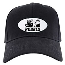 Rebels Baseball Hat