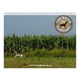Coonhound Wall Calendars