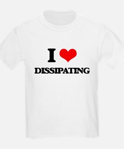 I Love Dissipating T-Shirt