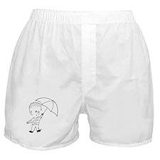 Character Boxer Shorts