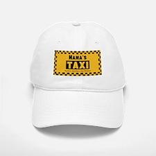 Nanas Going The Distance Taxi Baseball Baseball Baseball Cap