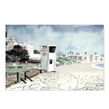 Timeless Laguna Postcards (Package of 8)