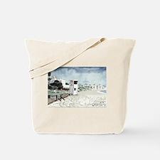Timeless Laguna Tote Bag