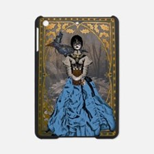 Steam punk raven iPad Mini Case