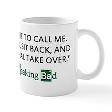 Saul Goodman Quote 2 Mugs