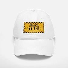 Moms Taxi Baseball Baseball Baseball Cap