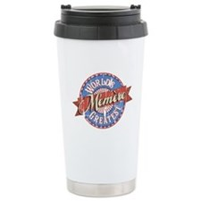 Memere Travel Mug