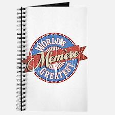 Memere Journal