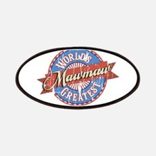 Mawmaw Patches