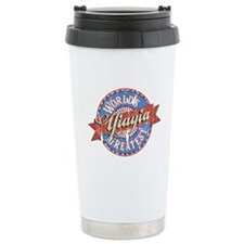 YiaYia Travel Mug