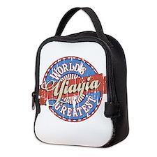 YiaYia Neoprene Lunch Bag