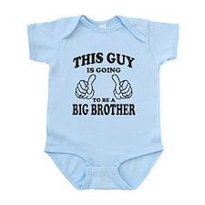Unique Guy Infant Bodysuit