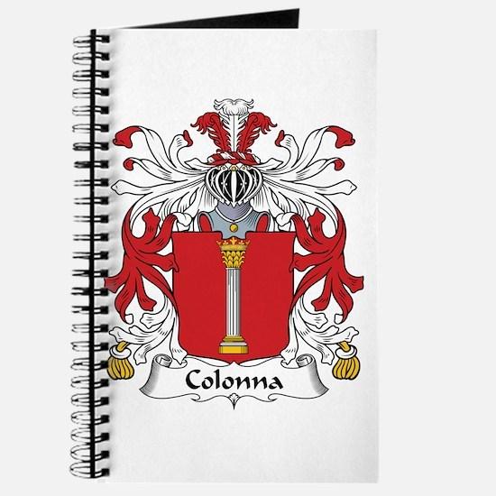 Colonna Journal