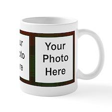Kerr Tartan 3 Photo Mugs