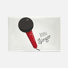 BornSinger Magnets