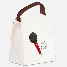 BornSinger Canvas Lunch Bag