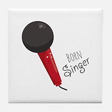 BornSinger Tile Coaster