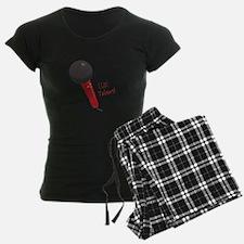 Got Talent Pajamas
