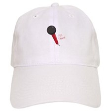 Got Talent Baseball Baseball Cap