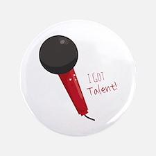 """Got Talent 3.5"""" Button"""