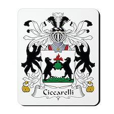 Ciccarelli Mousepad