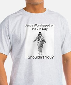 Funny Seventh day T-Shirt