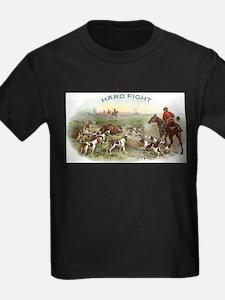 Vintage Boar Hunt T