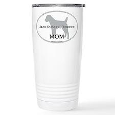 Funny Jack russell terrier Travel Mug