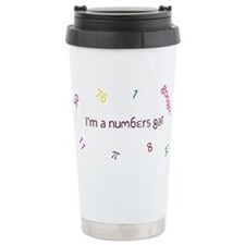Am Travel Mug