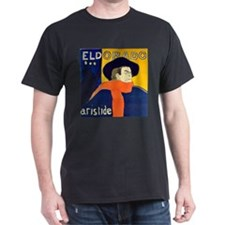 Eldorado art by Toulouse-Lautrec T-Shirt