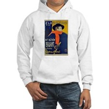 Aristide Bruant by Toulouse-Lautrec Jumper Hoody
