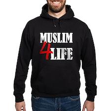 Cute Muslims Hoodie