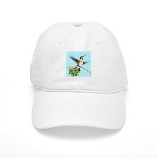 Hummingbird Baseball Baseball Cap