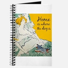 Home is Where the Dog is Journal