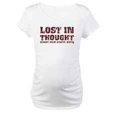 Lost in Thought Shirt