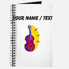 Custom Viola Journal
