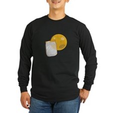 Moonshine Jar Long Sleeve T-Shirt