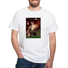 Angel & Newfoundland (B2S) Shirt