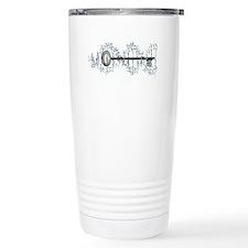 Cute Gmo Travel Mug