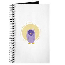Purple Owl Journal