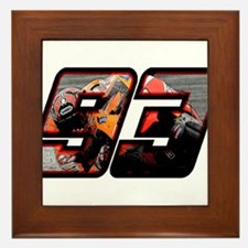 marc93photo Framed Tile